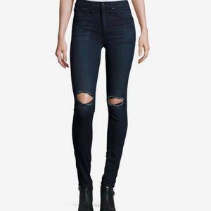 Rag & bone Mojave skinny jeans